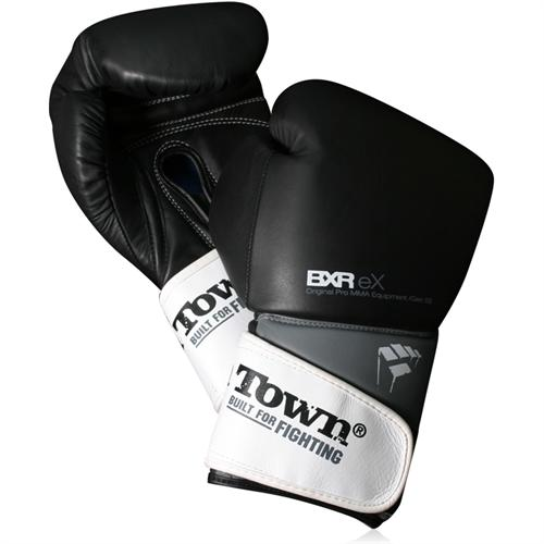 PunchTown PunchTown BXR eX Boxing Gloves